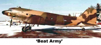 Beat Army - 547